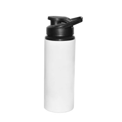 Personalize steel water bottle