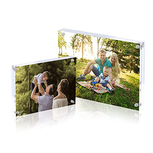 ACRYLIC PHOTO FRAME Image