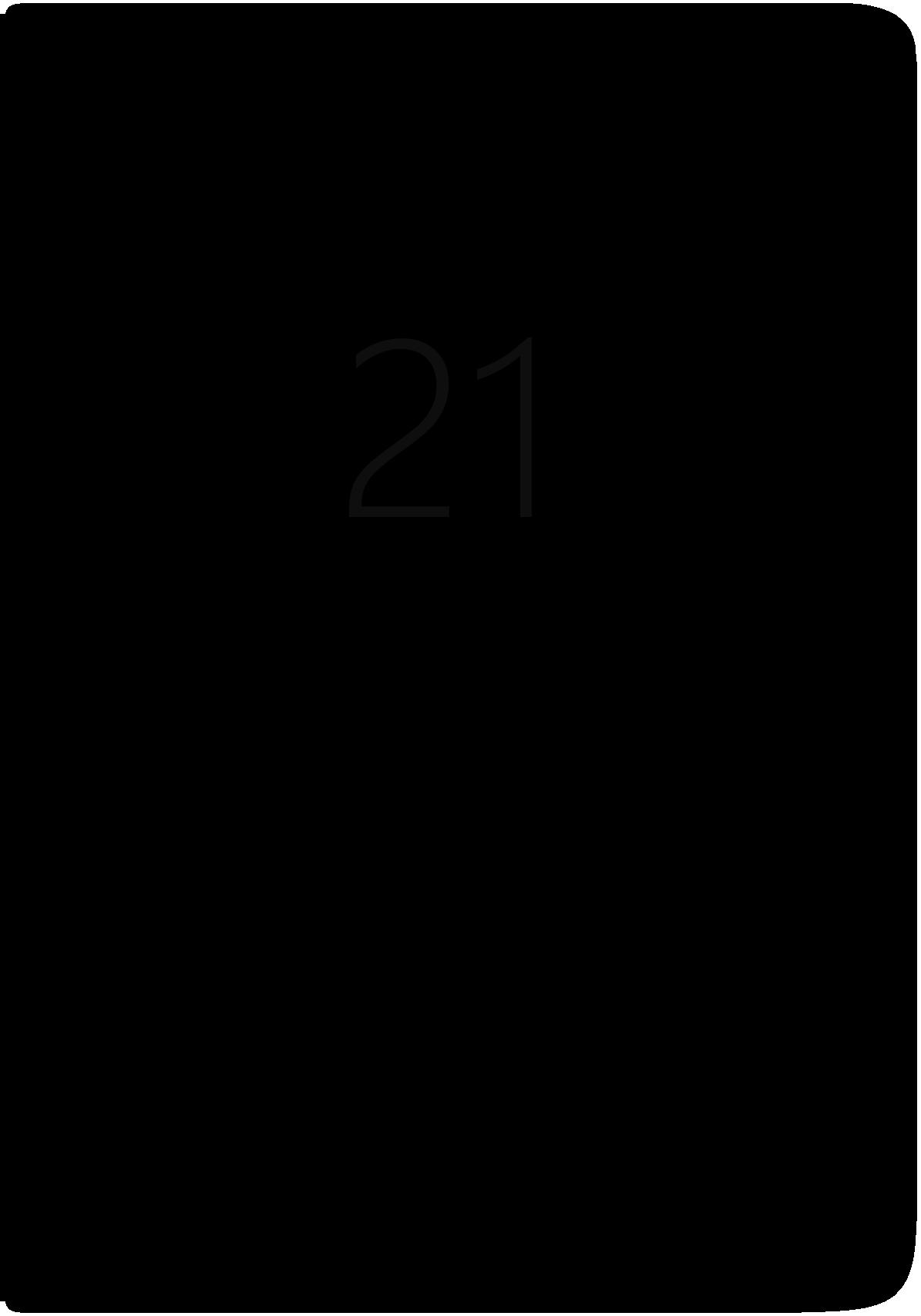 Black A5 diary